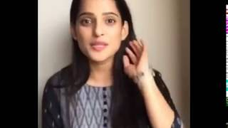 Priya Bapat hot marathi actress | Instagram Videos