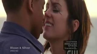 Best Interracial Couples on TV/L♥ve Somebody - Stolen Kisses