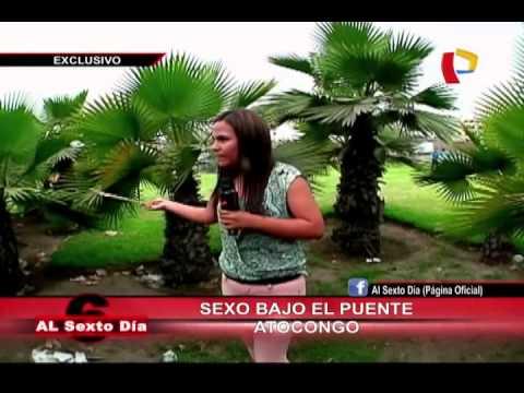 Xxx Mp4 Sexo Bajo El Puente Atocongo Un Hotel Callejero Entre SJM Y Surco 1 2 3gp Sex