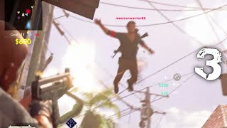 Uncharted 4 Multiplayer | Funny Fails and Epic Wins | #3