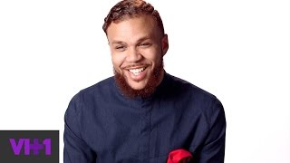 Jidenna on