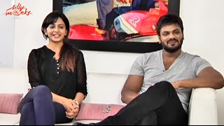 Current Teega Exclusive Interview P1 - Manchu Manoj, Rakul Preet Singh, Sunny Leone