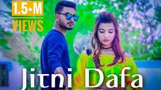 Jitni dafa ( Reprise ) || New Hindi song 2018 || Parumanu: The story of Pokhran