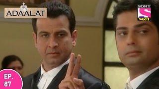 Adaalat - अदालत - Qatil Judi Hui Judwa - Part 2 - Episode 87 - 19th December 2016