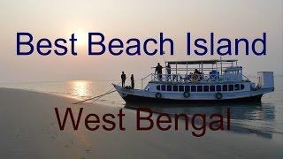 New bakkhali Beach, The hidden Beach of West bengal