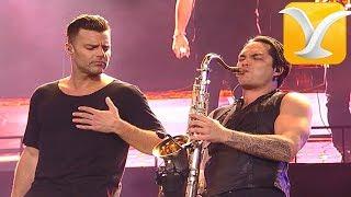 Ricky Martin - A Medio Vivir - Festival de Viña del Mar 2014 HD