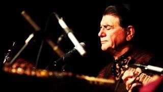 Mohammad Reza Shajarian @ 12th Konya Mystic Music Festival