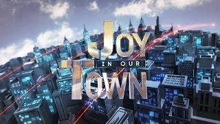 Society of St. Vincent de Paul Part 1   Joy In Our Town