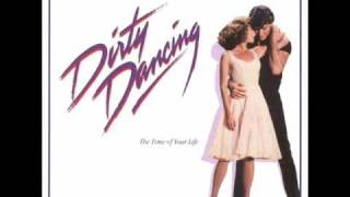 Be My Babe - Soundtrack aus dem Film Dirty Dancing