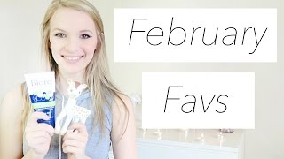 FEBRUARY MOMMY AND BABY FAVORITES ♡