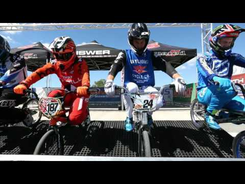 2016 USA Cycling National BMX Championships