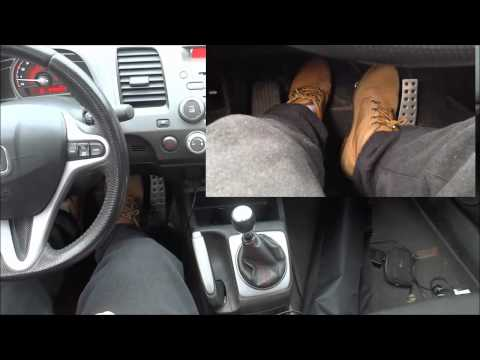 How To Drive A Manual Car (FULL Tutorial)