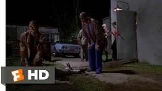 Pootie Tang (6/10) Movie CLIP - I Am Not Your Damie! (2001) HD