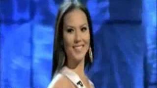 Miss Universe 2009 Presentation Show - PHILIPPINES (Bianca Manalo)