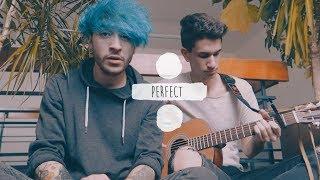 Ed Sheeran - Perfect   Toni singt