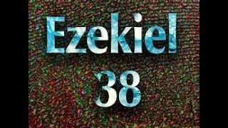 EZEKIEL 38 AND 39!  AWESOME ALL NEW TEACHING!  IS GOG the ANTICHRIST?