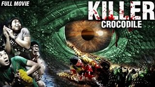 Killer Crocodile | Full Movie
