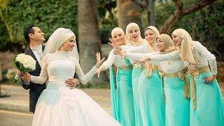 اغانى افراح اسلامية 2018 (الليلة) أجمل اغاني الأفراح الاسلامية 2018