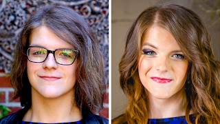 Dream Prom Makeovers That Transform Queer Teens' Lives