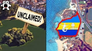 Unclaimed Lands You Can Actually Rule