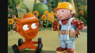 Bob The Builder - Theme Song (With Lyrics)