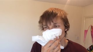 sniffing chloroform