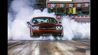 Top Gear Ep 4   The Dodge Demon   Sundays 8/7c on BBC America