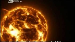 صوت الشمس كما سجلته وكالة ناسا الفضائية