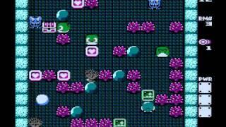 TAS HD: Adventures of Lolo 3 (NES) by Nitrodon in 1:07:19.17