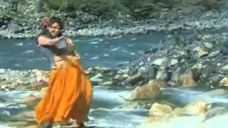 Любовь без слов-Tanhai tanhai(indian song)