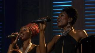 Simply Red - Sunrise (Live In Cuba, 2005)