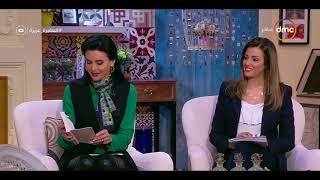 """السفيرة عزيزة - لماذا اختارت """" مها سامي """" اسم كتابها """" الهانم divorced """""""