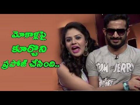 Anchor Ravi Reveals About Srimukhi's Love Proposal | Exclusive Interview | HMTV