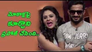 Anchor Ravi Reveals About Srimukhi's Love Proposal   Exclusive Interview   HMTV