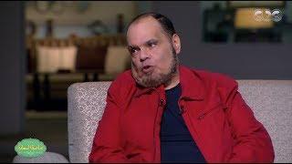 صاحبة السعادة| مجدي الإبياري: إسماعيل ياسين كان هو اللي هيمثل دور الست في فيلم سكر هانم