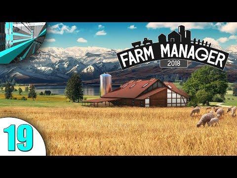 Xxx Mp4 MetalCanyon Plays Farm Manager 2018 Part 19 Cow Champions 3gp Sex