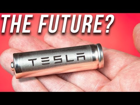 Yes Batteries Are Our Future. Here's Why.