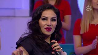 Sevda Sanaliyeva - Leyliyam (Bir axşam)
