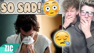 The most emotional video of One Direction Reaction