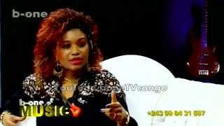 Papy Mboma avec BARBARA Kanam; b-one MUSIC