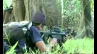 film Perang IDI. cameraman:HELMI Spd