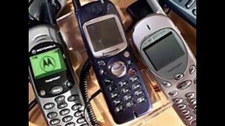 اقدم الهواتف النقالة والثابتة - قديمك نديمك 2