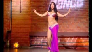 SYTYCD Audition 1 - Rachelle - يلا نرقص تجارب الأداء 1 - راشيل