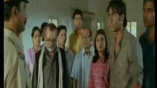 Halla Bol-Hindi movie