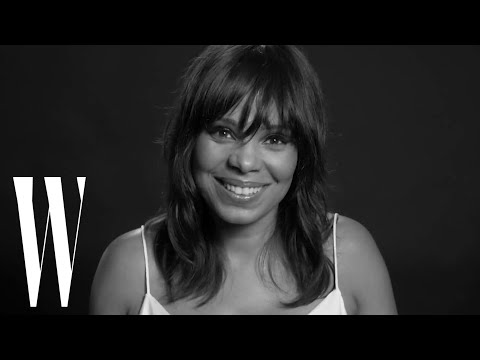 Xxx Mp4 Actress Sanaa Lathan On What It S Really Like To Do A Sex Scene Screen Tests W Magazine 3gp Sex