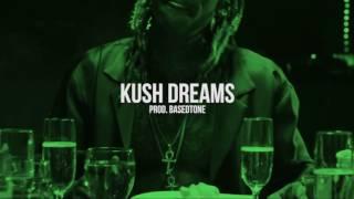*FREE* Wiz Khalifa Type Beat 2017 - Kush Dreams (Prod. BasedTone) [Wiz Khalifa Instrumental]