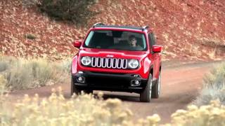 2016 Jeep Renegade | Change Oil Message