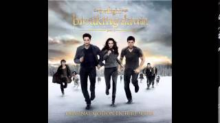 Shield Training- Carter Burwell (Breaking Dawn part 2 The Score)