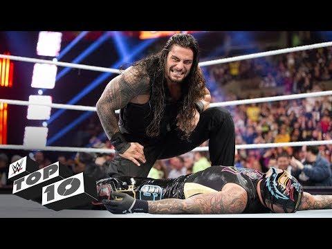 Xxx Mp4 Ridiculously Fast Survivor Series Eliminations WWE Top 10 Nov 17 2018 3gp Sex