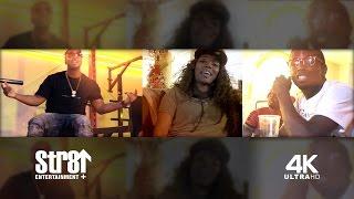 The Black Beatlez - Back Work (MUSIC VIDEO)[4K]